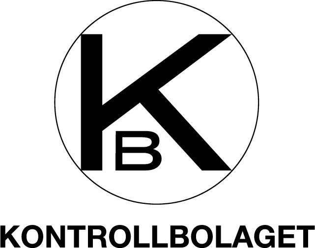 Kontrollbolaget logo