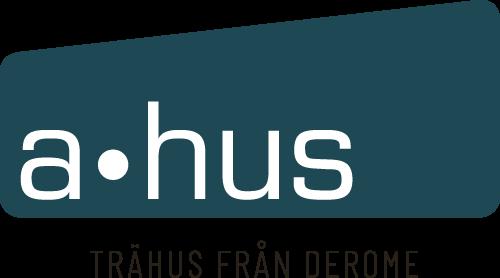 A-hus logo