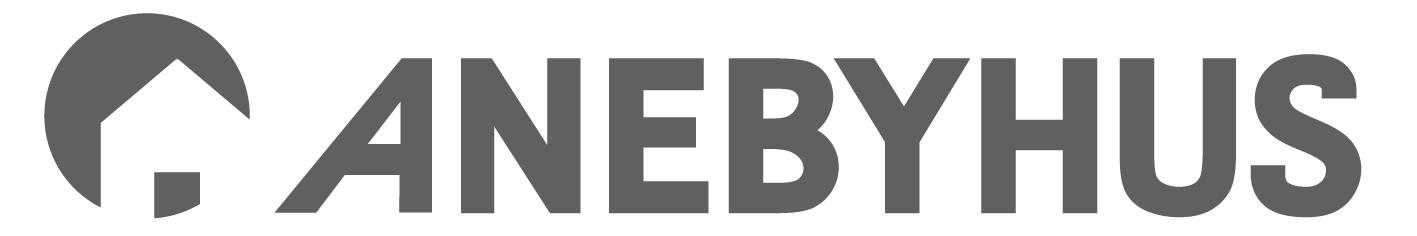 Anebyhusgruppen logo