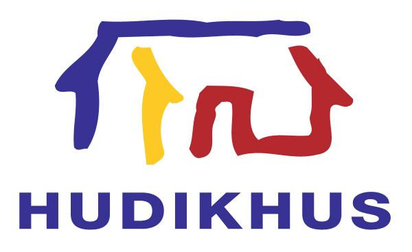 Hudikhus logo