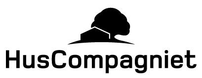 Huscompagniet logo