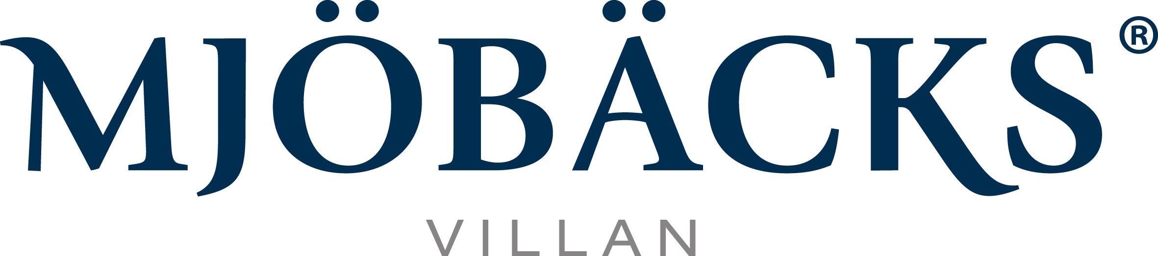 Mjöbäcksvillan logo