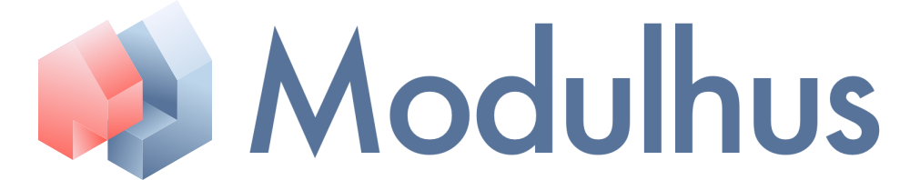 Modulhus logo