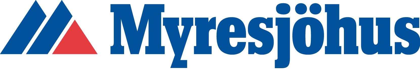 Myresjöhus logo