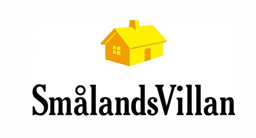 SmålandsVillan logo