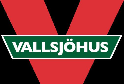 Vallsjöhus logo