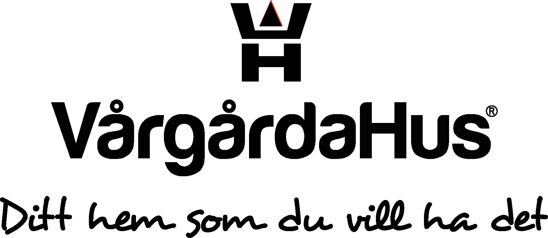 VårgårdaHus logo