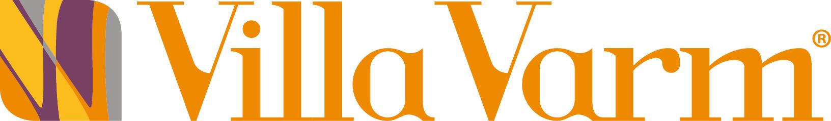 Villa Varm logo