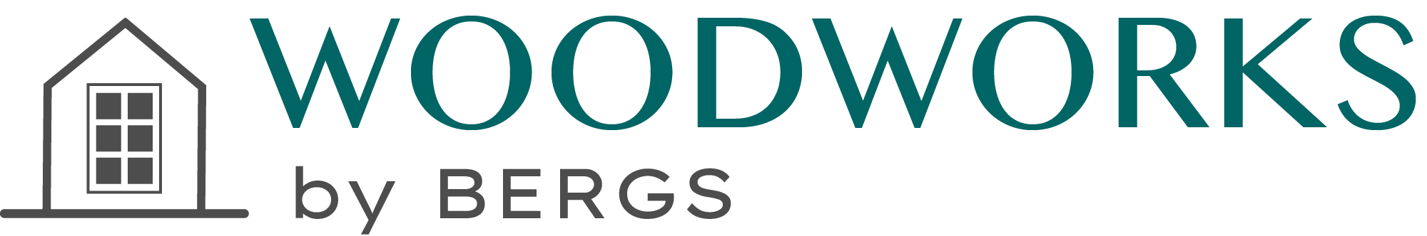 Woodworks by Bergs logo